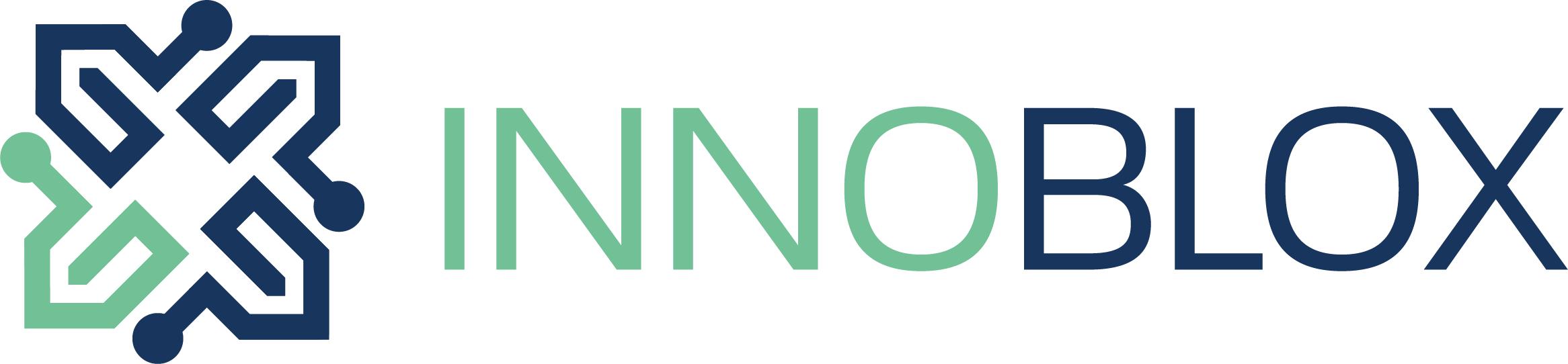 Logo Innoblox_liggend