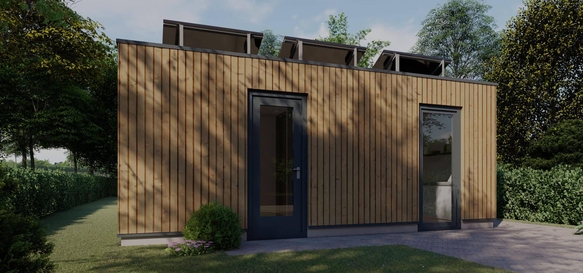 Tiny House_Type Alaska_Innoblox